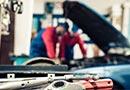 LKW-Reparaturwerkstatt Kraehe GmbH Potsdam