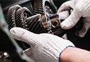 Motoren Baader GmbH LKW-Reparatur Saarbrücken