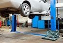 Volvo und Renault Trucks Service GmbH Halle