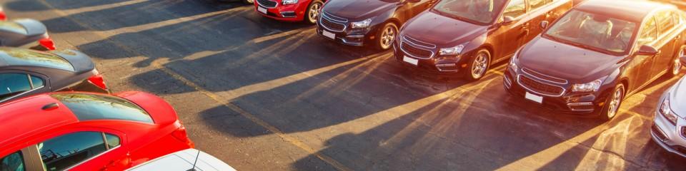 Auto Kauf/Verkauf