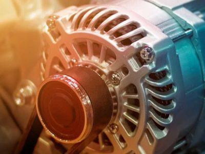 Lichtmaschine Wechseln Kosten