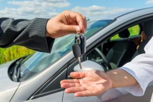 Privater Gebrauchtwagenkauf